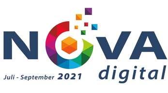 Von der Sternenberghalle ins Netz: Zum 40. Geburtstag präsentiert sich die Nova bis September digital.