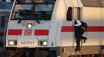 Die Gewerkschaft Deutscher Lokomotivführer ruft erneut zum Streik auf.