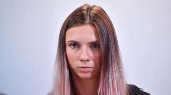 Die Leichtathletin Timanowskaja ist nach ihrer Abreise aus Japan am 04.08. in Warschau angekommen und hat ein humanitäres Visum erhalten.