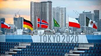Sayonara, Tokio: Die Olympischen Spiele 2021 sind zu Ende.