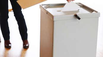 Am Sonntag ist Bundestagswahl. Die Wähler bestimmen mit ihren Erst- und Zweitstimmen, wer in den Bundestag einziehen wird.