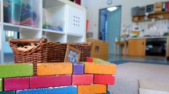 Betreuungsplätze in Wolfachs Kindergärten werden teurer.