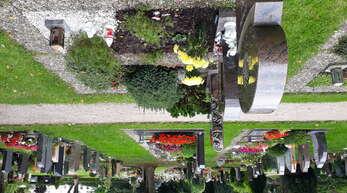 Wie finde ich als Angehöriger ein Grab auf einem fremden Friedhof? Digitalisierte Pläne können helfen. Auch in Oberkirch macht man sich zum Thema Gedanken.