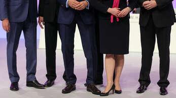 Frauen sind in der Wirtschaft und in der Politik in Unterzahl. Unter den neun Direktkandidaten im Bundestagswahlkreis Offenburg befindet sich gar keine einzige Frau. Das kritisiert der Zonta-Club Offenburg.