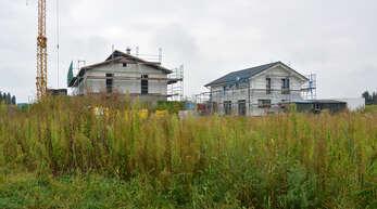Im Rheinbischofsheimer Neubaugebiet Quan sollen in diesem Jahr vier weitere Bauplätze vergeben werden. Dafür plädierte der Ortschaftsrat am Mittwoch.