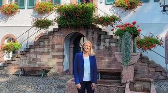 Mühlenbachs Bürgermeisterin Helga Wössner möchte, dass die Gemeinde eigenständig bleibt. Sie ist aber auch offen, für eine verstärkte interkommunale Zusammenarbeit.