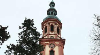 In der ersten Marktmesse in der Hl.-Kreuz-Kirche geht es um Hildegard von Bingen.