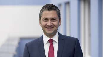 Christian Keller ist Geschäftsführer des Ortenau-Klinikums.