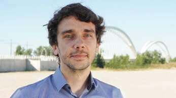 Onntje Hinrichs ist Jurist beim Zentrum für Europäischen Verbraucherschutz in Kehl.