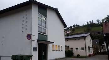 Noch ist nicht sicher, wie der Pfarrsaal in Bad Peterstal bei einem eventuellen Verkauf gleichwertig ersetzt werden kann.