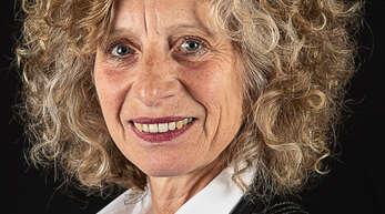 Eine der Referentinnen ist Margareta Brucker-Prinzbach von der Sozialstation.