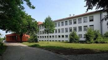 Das Ettenheimer Krankenhaus könnte bald geschlossen werden.