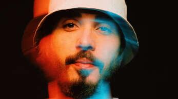 Sein Abba-Remix machte ihn berühmt: DJ Folamour.