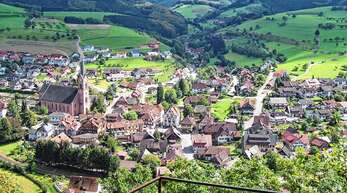 Wer in Oberharmersbach bauen will, kann über Kriterien die Chance auf einen Bauplatz erhöhen.