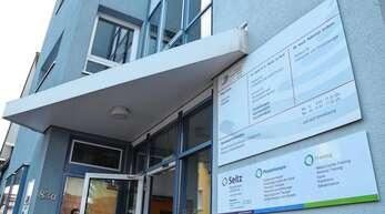 Das MVZ Ortenau Oberkirch mit Ärzten im Bereich Orthopädie/ Unfallchirurgie soll zum 1. Oktober von der Hauptstraße 83 (unser Foto) ins Oberkircher Krankenhaus verlegt werden.