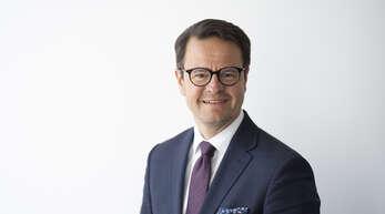 Oberbürgermeister Marco Steffens.