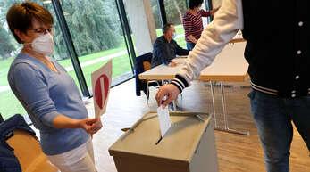 In allen drei Wahlkreisen des Ortenaukreises haben die Bundestagskandidaten der CDU ein Direktmandat geholt.