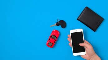 So digitalisieren Sie Ihren Führerschein.