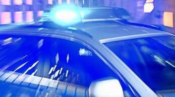 Die Polizei fahndet nach den beiden Vermissten (Symbolbild)