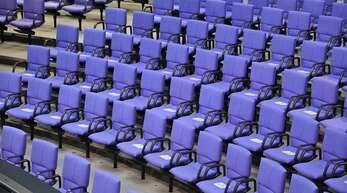 Statt 95 sitzen zukünftig 101 Abgeordnete aus Baden-Württemberg im Bundestag (Symbolbild).
