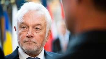 Wolfgang Kubicki gilt als einer der bekanntesten liberalen Politiker Deutschlands.