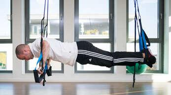 Das RehaZentrum Offenburg bildet die ganze Bandbreite des Sports ab: Prävention, Rehabilitation, Therapie, Gesundheitsberatung und Sportmedizin.