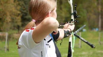 Bogenschießen soll bald das Angebot des Schützenvereins Legelshurst erweitern.