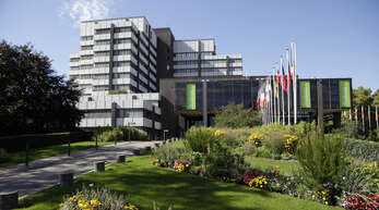 Das Centre administratif.