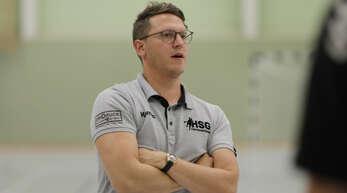 Ortenau-Süd-Coach Gregor Roll trainierte in der letzten Saison noch die HSG Hanauerland.