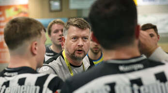 Ottenheims Trainer Heiko Rogge war mit der Vorstellung seiner Mannschaft nicht unzufrieden.