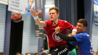 Gerry Sutter erzielte zehn Tore für den TuS Altenheim.