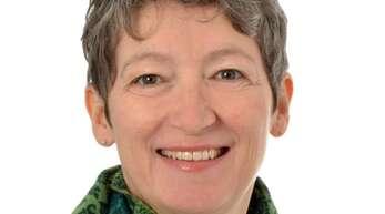 Petra Rumpel ist Geschäftsführerin des BUND Umweltzentrums Ortenau mit Sitz in Offenburg.