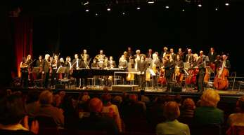 Mit Werken von Mozart und Beethoven gestaltete das Ortenau-Orchester sein Konzert.