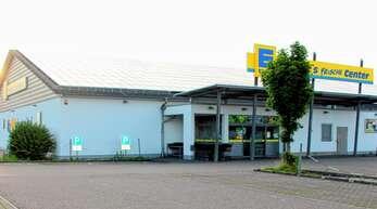 Der Edeka-Supermarkt am südlichen Ortseingang von Appenweier will seine Verkaufsfläche auf 1800 Quadratmeter erweitern. Der Gemeinderat hat keine Bedenken.