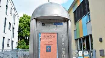 Die Oberkircher Parkscheinautomaten sollen durch neue Modelle ersetzt werden. Deren Funktionen waren im Gemeinderat sehr umstritten.
