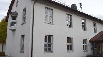 Die Bauleitung für den Umbau der früheren Grundschule wurde vom Gemeinderat neu vergeben.