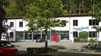 Der Förderverein der Wolftalschule hat getagt.