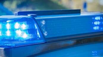 In Seebach kam am Dienstagnachmittag ein 78-jähriger Rollerfahrer ums Leben.