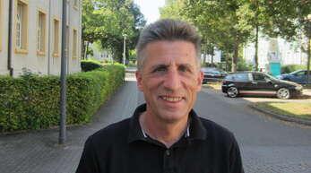 Amtsgerichtsdirektor Nicolas Gethmann.