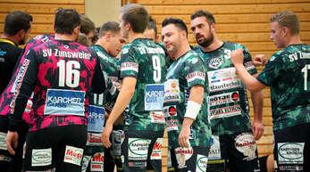 Der SV Zunsweier ist bei der HSG Hanauerland vor allem als Kollektiv gefordert.