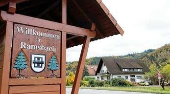 In Ramsbach wurde am Donnerstag im Ortschaftsrat über die Abschaffung der Unechten Teilortswahl beraten.