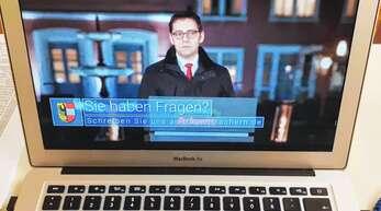 Zu Beginn des Jahres 2021 gab es einen digitalen Neujahrsempfang in Achern. Offen ist noch, ob in Achern Anfang 2022 eine Präsenz- oder eine digitale Veranstaltung stattfinden wird.
