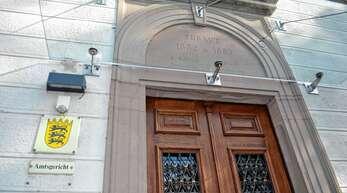 Vor dem Amtsgericht Achern musste sich ein 34-jähriger Drogensüchtiger verantworten.