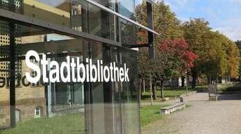Nicht nur ein Informations- und Medienzentrum, sondern auch ein lebendiger Treffpunkt: die Stadtbibliothek Offenburg