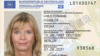 Der deutsche Personalausweis hat seit August einige Änderungen erhalten. Insbesondere die Sicherheit des Ausweisdokuments soll erhöht werden.