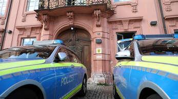 Eine Verfolgungsjagd mit der Polizei hat sich ein 31-jähriger Mann im März geliefert. Als das Auto nicht mehr fahrbereit war, flüchtete er zu Fuß. Nun fand der Prozess am Amtsgericht Offenburg statt.