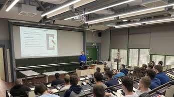 Der 3G-Nachweis ist nun Pflicht in den Hochschulen in Baden-Württemberg. 2G-Pässe sind in der Offenburger Hochschule (Foto) bereits eingeführt.