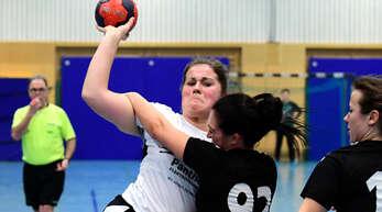 Tatjana Harter steuerte 14 Treffer zum Ottenhöfener Sieg bei.