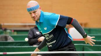 Nicola Mohler gewann in Kornwestheim seine beiden Einzelpartien.