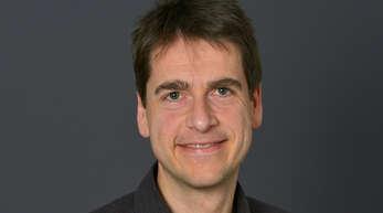 Klaus Körnich, Redaktionsleiter der Kehler Zeitung.